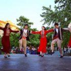 Танцевальный ансамбль «Адана»