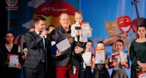 Итоги: Грантовый фестиваль «Призвание-АРТИСТ», апрель-май 2020 г., ИЗО